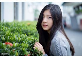824716,女人,亚洲的,黑发女人,棕色,眼睛,女孩,壁纸