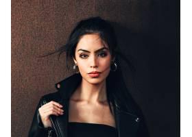 1016844,女人,模特,妇女,女孩,黑色,头发,棕色,眼睛,口红,壁纸