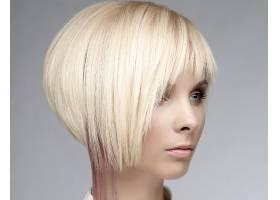 1021850,女人,脸,白皙的,妇女,模特,女孩,短的,头发,蓝色,眼睛,壁图片
