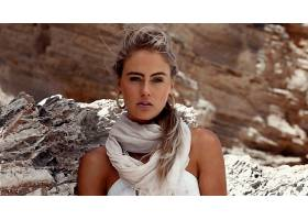 599124,女人,斯蒂芬妮,史密斯,模特,澳大利亚,壁纸
