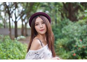 597988,女人,张,气,六月,模特,台湾,朱莉,Chang,女孩,模特,微笑,