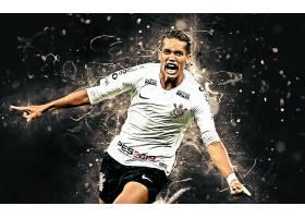 运动,Pedrinho,足球,运动员,巴西的,壁纸