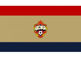 运动,PFC,CSKA,莫斯科,足球,俱乐部,标识,象征,壁纸(1)