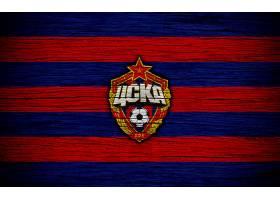 运动,PFC,CSKA,莫斯科,足球,俱乐部,标识,象征,壁纸(12)