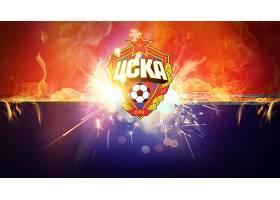 运动,PFC,CSKA,莫斯科,足球,俱乐部,标识,象征,壁纸(14)