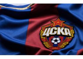 运动,PFC,CSKA,莫斯科,足球,俱乐部,标识,象征,壁纸(2)