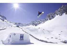 运动,单板滑雪,壁纸(11)
