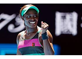 运动,英国上流社会中衣着时髦的传统女子,斯蒂芬斯,网球,美国的,图片