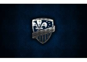 运动,蒙特利尔,影响,足球,俱乐部,MLS,标识,象征,壁纸(2)