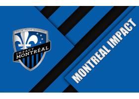 运动,蒙特利尔,影响,足球,俱乐部,MLS,标识,象征,壁纸(6)