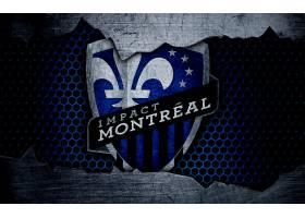 运动,蒙特利尔,影响,足球,俱乐部,MLS,标识,象征,壁纸(7)