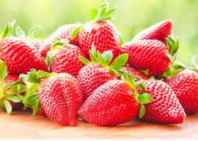 食物,草莓,水果,红色,浆果,水果,壁纸