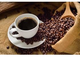 食物,咖啡,杯子,咖啡,豆子,壁纸(5)