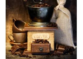 食物,咖啡,杯子,咖啡,豆子,巧克力,壁纸(1)