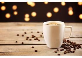 食物,咖啡,杯子,咖啡,豆子,壁纸(2)