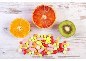水果与药物