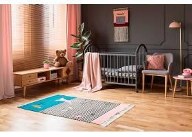 儿童房装潢设计