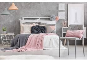 温馨的卧室装潢设计