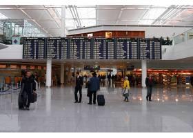 机场显示屏