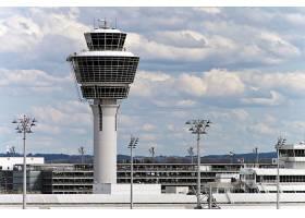 机场指挥塔
