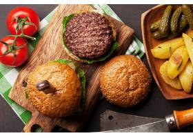 西式餐饮食物