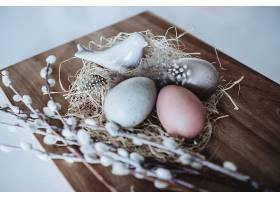 花枝小鸟彩蛋