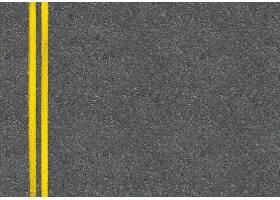 公路黄直线