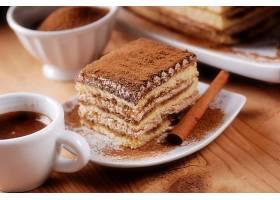 食物,甜点,蛋糕,糖果,巧克力,咖啡,杯子,肉桂色,壁纸