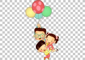 气球免抠素材 (101)