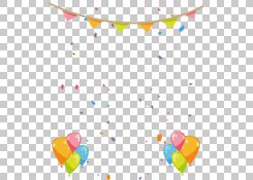 气球免抠素材 (315)