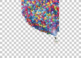 气球免抠素材 (333)