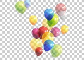 气球免抠素材 (191)
