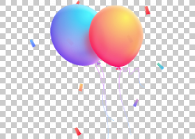 气球免抠素材 (199)