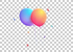 气球免抠素材 (239)