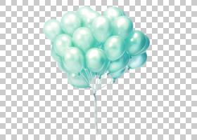 气球免抠素材 (391)