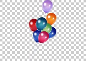 气球免抠素材 (200)