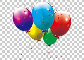 气球免抠素材 (202)