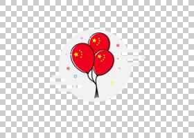 气球免抠素材 (206)