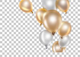 气球免抠素材 (57)