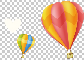 气球免抠素材 (233)