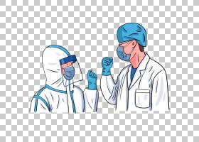 医护人员免抠PNG素材 (89)图片