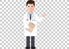 医护人员免抠PNG素材 (100)