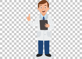 医护人员免抠PNG素材 (123)
