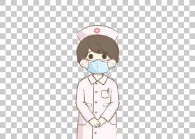 医护人员免抠PNG素材 (124)