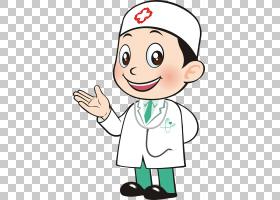 医护人员免抠PNG素材 (127)