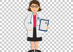 医护人员免抠PNG素材 (109)