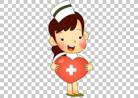 医护人员免抠PNG素材 (11)