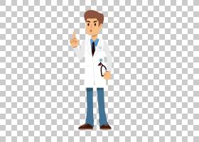医护人员免抠PNG素材 (131)