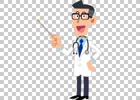 医护人员免抠PNG素材 (116)