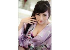 人,羞人,亚洲,模特,美女23396